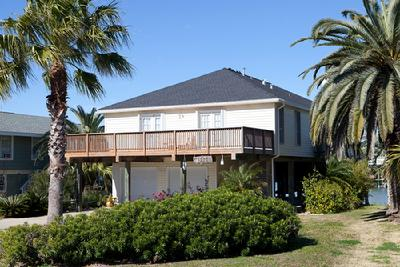 SOLD within 30 Days! February 2014, Representing Seller, 16534 E. Bayside Way, Jamaica Beach