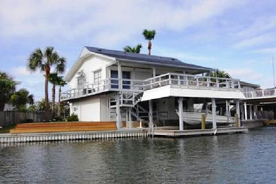 SOLD May 2012; Representing seller; 16555 W. Bayside Way, Jamaica Beach