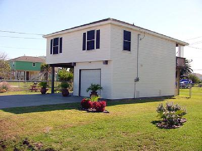 recently sold property in Galveston, TX