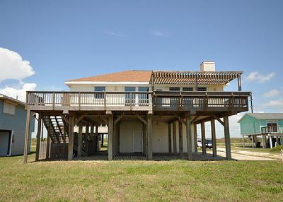 SOLD October 2013, Representing Buyer, 21215 Gulf, Sea Isle