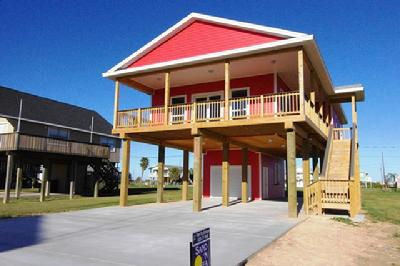 SOLD March2013, Representing Seller, 4119 Panola, Sea Isle