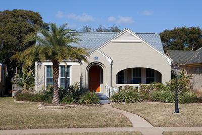 SOLD February 2014, Representing seller, Sold in 2 weeks! 4810 Woodrow, Galveston